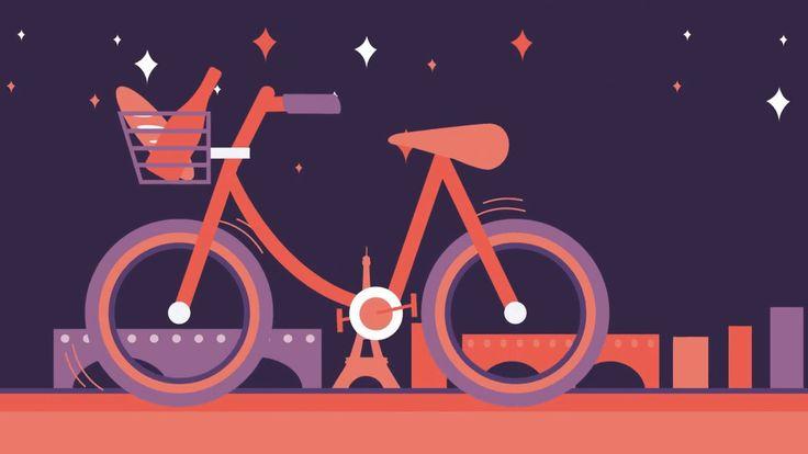 Paris on Vimeo