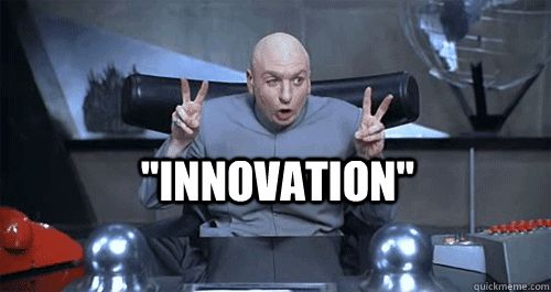 Isn't ‪#‎innovation‬ the key to everything?  Yes, definitely and we follow the same principle at Myworkforce Technologies  via GIPHY