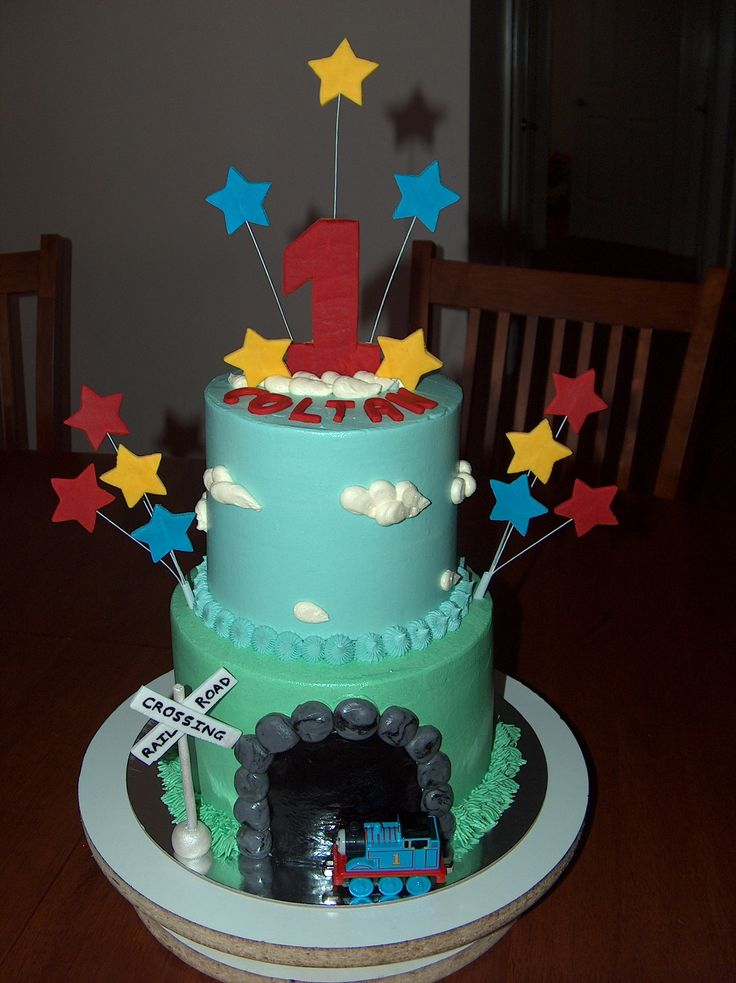 Cake Decor Thomas : 12 best images about Thomas cakes on Pinterest Thomas ...