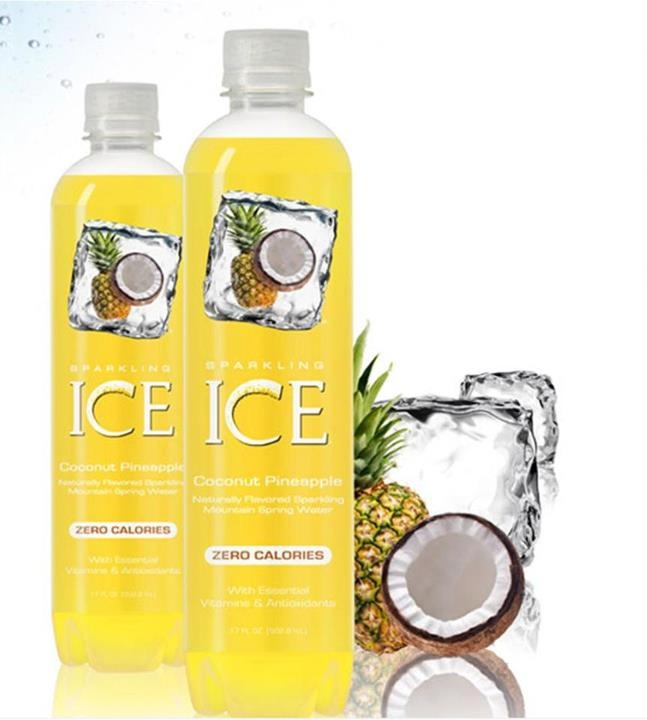 16 best images about sparkling ice on pinterest zero for Cocktail 0 calorie
