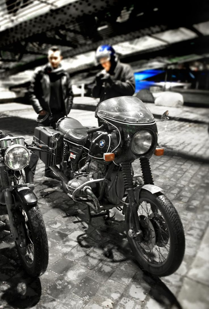 334 best bmw airhead motorcycles images on pinterest | bmw boxer
