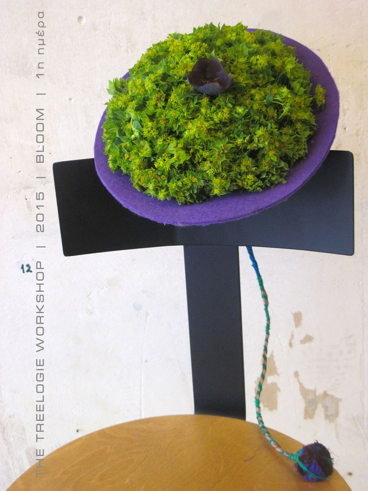 THE TREELOGIE WORKSHOP | 2015 | BLOOM | BRIDAL BOUQUET | ΝΥΦΙΚΟ ΜΠΟΥΚΕΤΟ