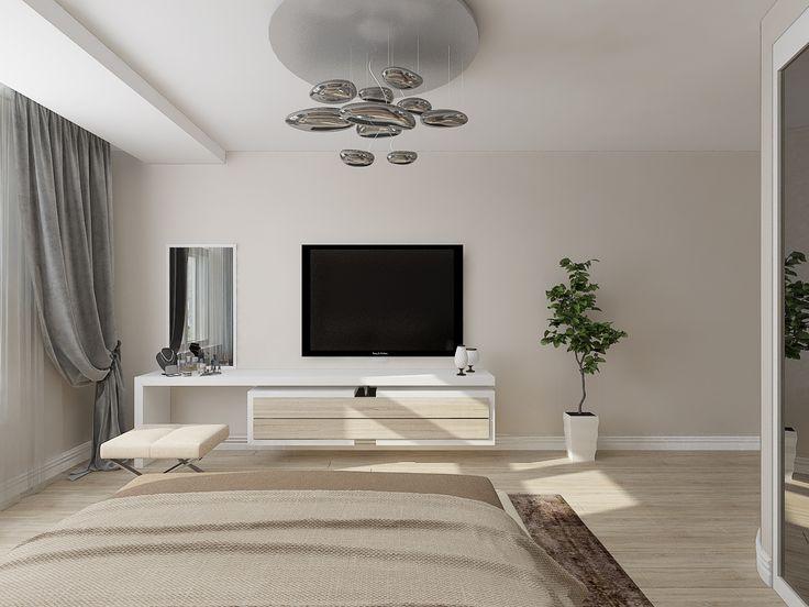 Квартира в г. Мытищи - Дизайн студия Евгении Ермолаевой. Картинка 12