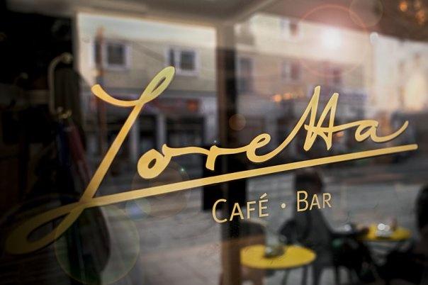 Loretta Bar    Restaurant/Cafe  Müllerstr. 50, 80469 München