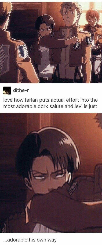 Levis adorable
