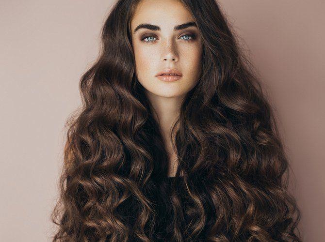 Wollen Sie auch eine lange Wallemähne? Dann sollten Sie diese Haarkur ausprobie…