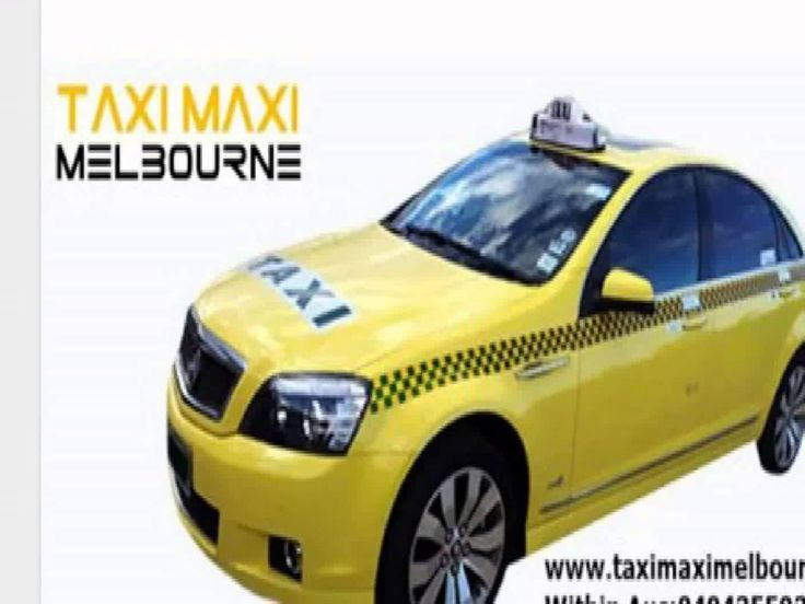 http://www.taximaximelbourne.com.au/ - Book Us For a #Taxi To The #MelbourneAirport