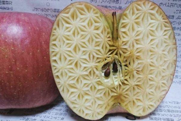 Овощной и фруктовый карвинг — БУДЬ В ТЕМЕ