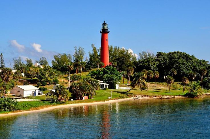 Fun Facts About Jupiter Lighthouse