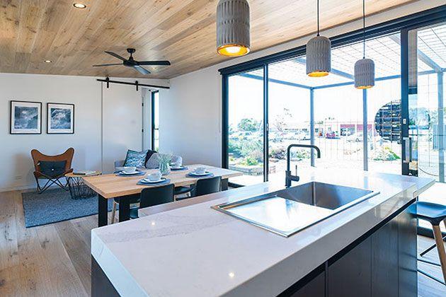 Ecoliv Sustainable Buildings - Award Winning Prefabricated Modular Designs