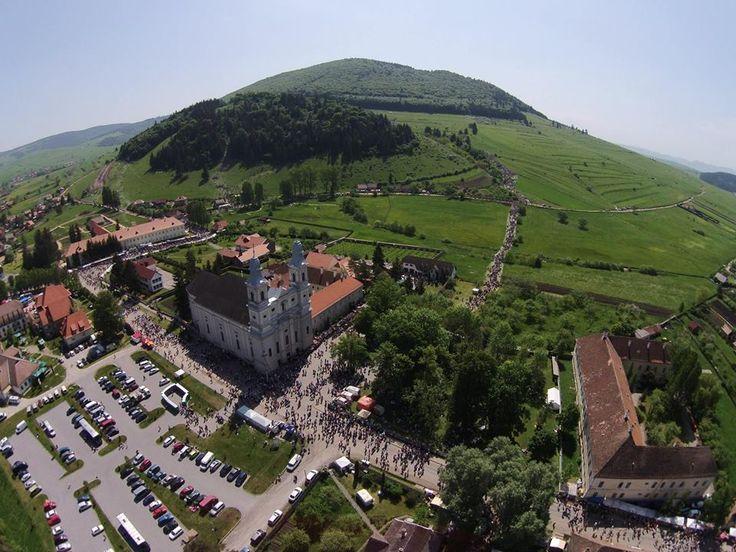 Pünkösdi búcsú - 2015 - Csíksomlyó - Székelyföld - Erdély  Pentecost Csíksomlyó-2015-Land-Transylvania