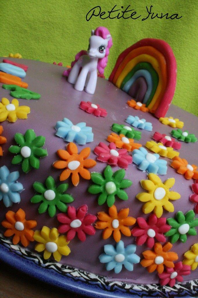 Connu Les 25 meilleures idées de la catégorie gâteau Mon Petit Poney sur  NA41