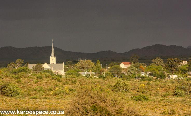 Steytlerville, the magic Karoo village