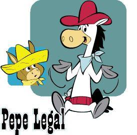 Pepe Legal