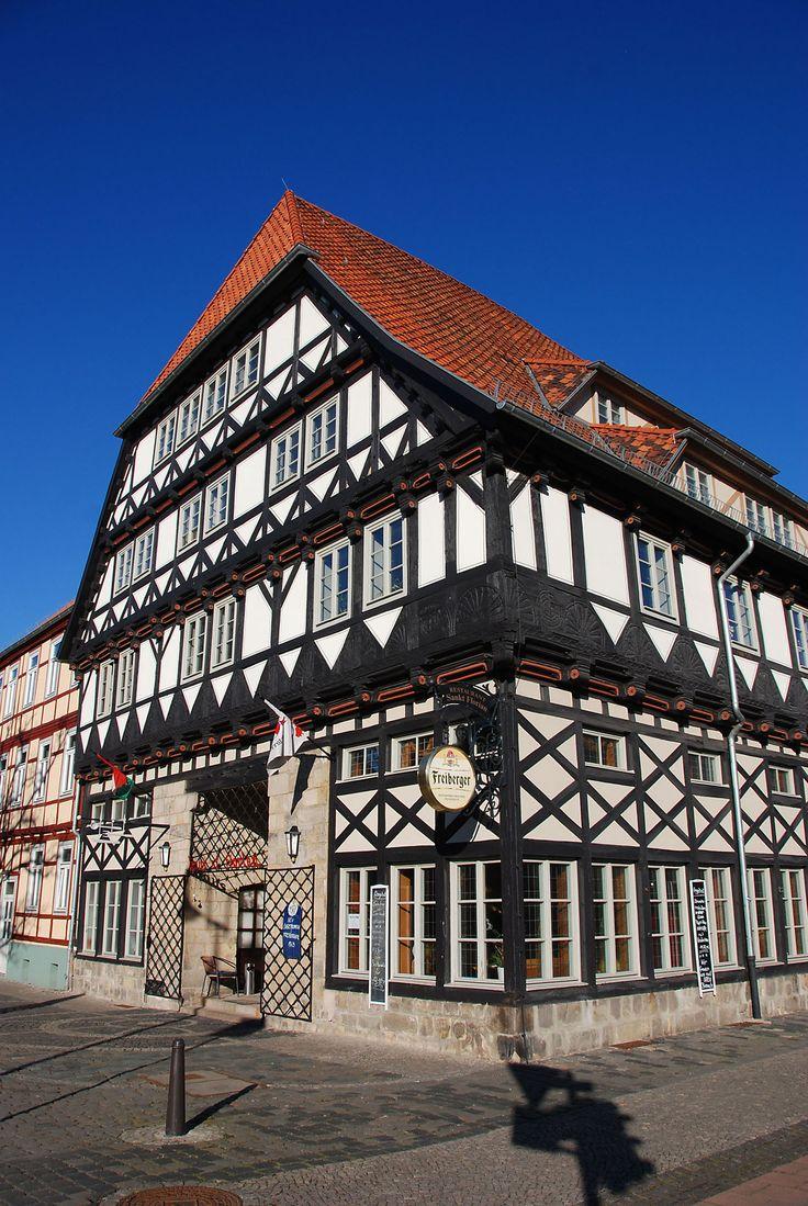 Hotel Sankt Florian - Halberstadt - Germany #Portalius