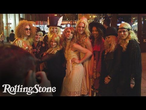 Night of 1000 Stevies: Inside the Most Twirltastic Tribute Show in NYC - YouTube