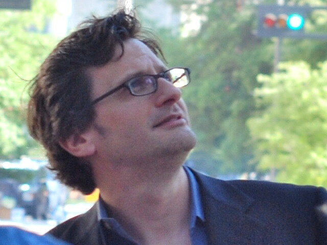 Ben Mankiewicz, Young Turk (American politics show on YouTube and elsewhere)