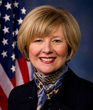 Miami University alumna Rep. Susan W. Brooks, R-Ind., will address the critical role women play in politics at 7 p.m. Monday, Oct. 6, as part of the Darrell M. West Lecture in American Politics series.