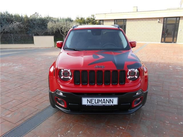 Custom Renegade Jeep Renegade Trailhawk Jeep Renegade Jeep Accessories