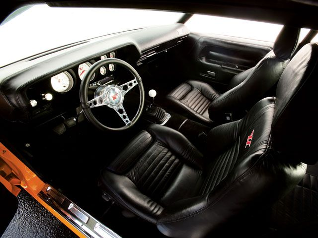Best Dodge Interiors Images On Pinterest Dream Cars Car And