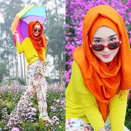 Dian Pelangi,Indonesian fashion designer.