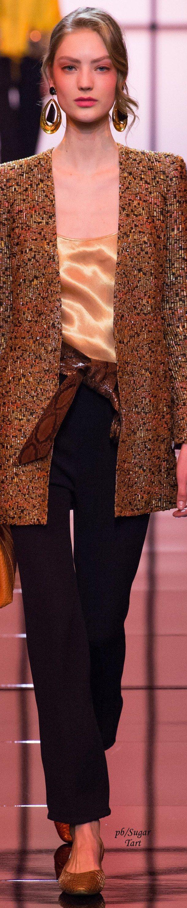 Armani Prive - Spring 2017 Couture
