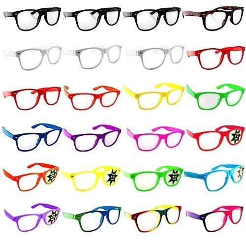 e2dec5179b1 Buddy Wayfarer Nerd Glasses