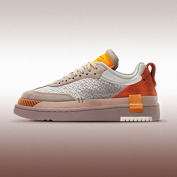 MISCELANEOUS ATHLEISURE VOL.11 on Behance in 2021   Athleisure sneakers, Shoes too big, Sneakers fashion