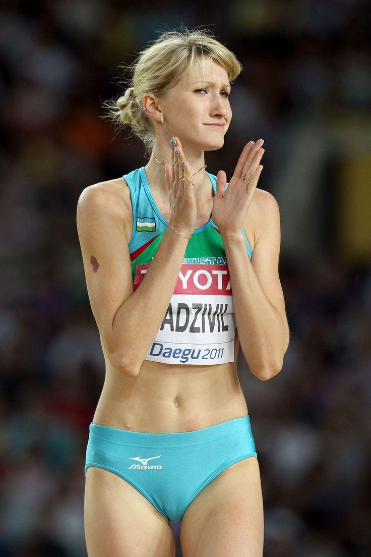 Voyeur athletes exposed pics