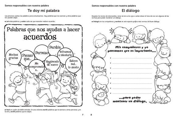 Figuras De La Epb N 21 Ediba Com Acuerdos De Convivencia Escolar Actividades De Convivencia Actividades De Convivencia Escolar