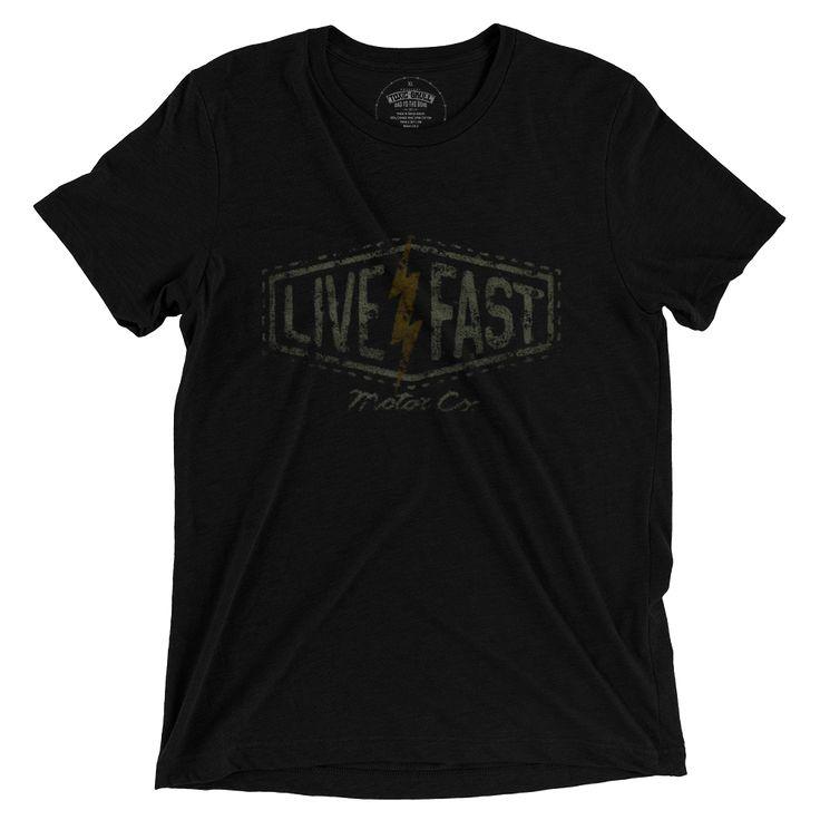 live fast motor.
