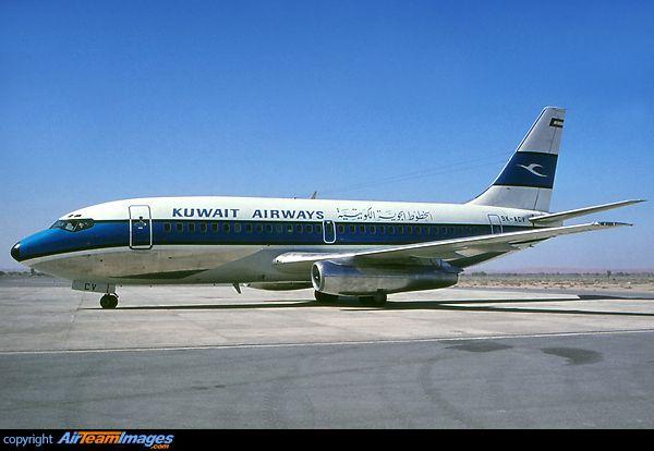 Boeing 737-269