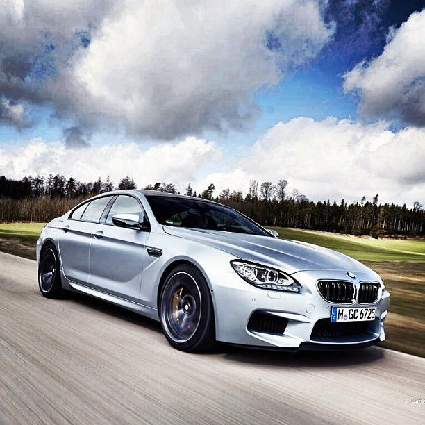 2013 Bmw 6 Series M Sport Edition: 1000+ Ideas About Bmw M6 On Pinterest