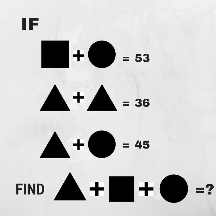 17 best puzzles and logical questions images on pinterest riddles puzzles puzzle riddles ccuart Choice Image