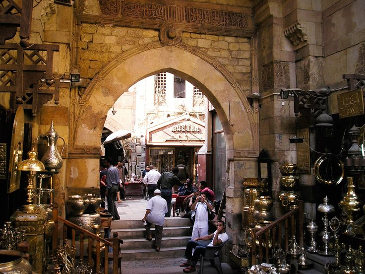 Cairo was an interesting choice for my first trip out of Europe. I learnt the meaning of culture shock here. The sights quickly made up for any discomfort.