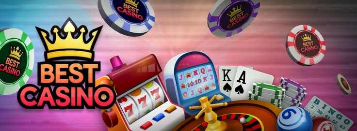Best Casino on goplay!!!!