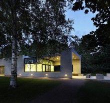 Diva arkitekter - en del fine huseksempler