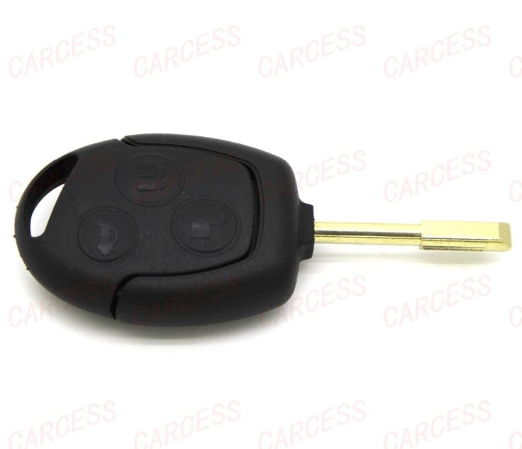 FD03003 REMOTE KEY FOB CASE 3 BUTON WITH BLADE FOR FORD MONDEO FIESTA KA FOCUS #hats, #watches, #belts, #fashion, #style