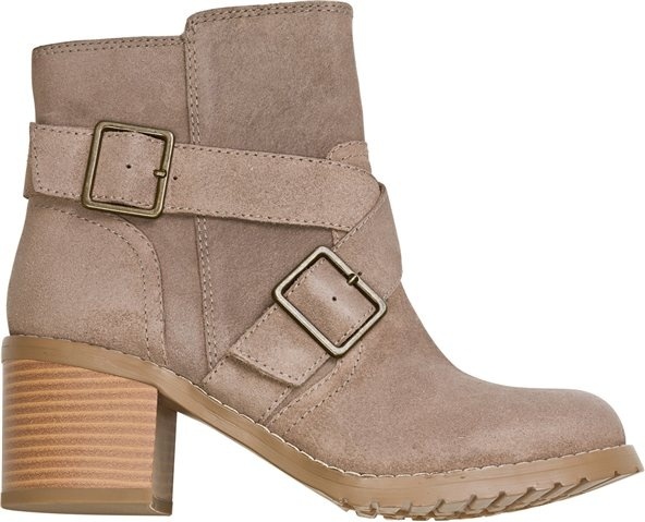 what material are ugg boots made out of
