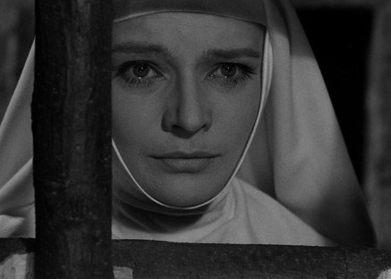 Matka Joanna od Aniołów (1960, reż. Jerzy Kawalerowicz) #polishmovies #polska #inspiration