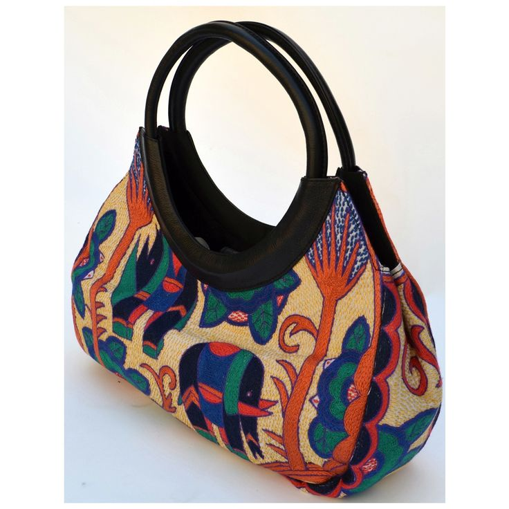 VIDA Statement Bag - Azania statement bag by VIDA L9s8Hln6tc
