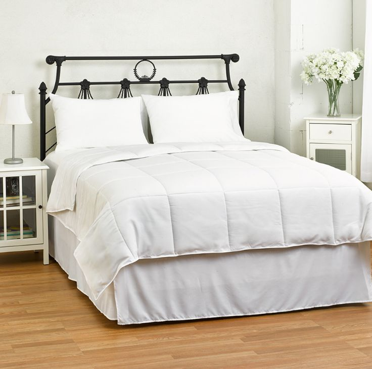 25+ Best Ideas About White Down Comforter On Pinterest