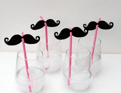 mustash strawMustaches Parties, Birthday, For Kids, Theme Parties, Cute Ideas, Whiskers, Parties Ideas, Mustaches Straws, So Funny