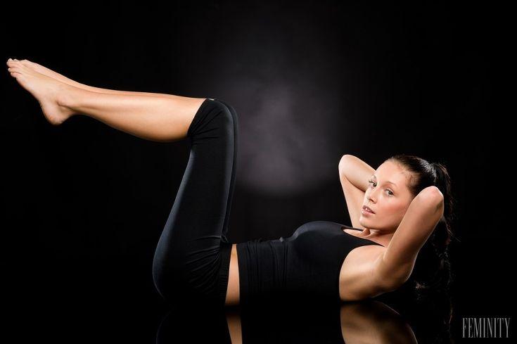 Mnoho ľudí má problém s takzvaným spodným bruškom – ukladajúci sa tuk v spodnej časti brušnej steny. Ukážeme vám účinné cviky na spodné brucho, ktoré vám pomôžu zbaviť sa ho.