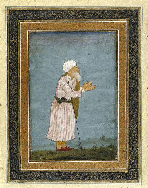 Syed Muhammad Qutbuddin Bakhtiar Kaki