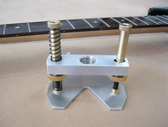 Precision Router Base For Dremel Tool - Freehand Routing, Inlaying, Luthier Tool