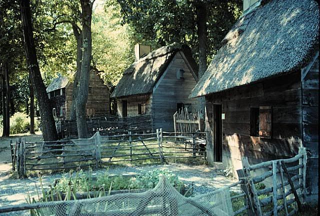 the puritan settlement of new england The first english settlements in massachusetts were intended to be  the 1640  bay psalm book was used for worship by the puritans of massachusetts bay,  who.