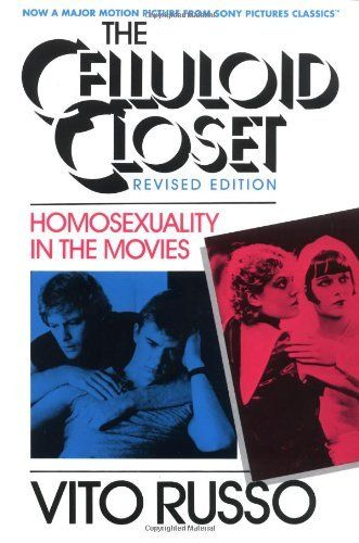 celluloid closet The Celluloid Closet Homosexuality in