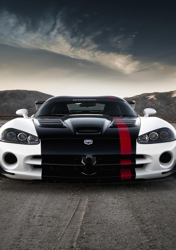 Best Dodge Viper Images On Pinterest Dodge Viper Dream Cars