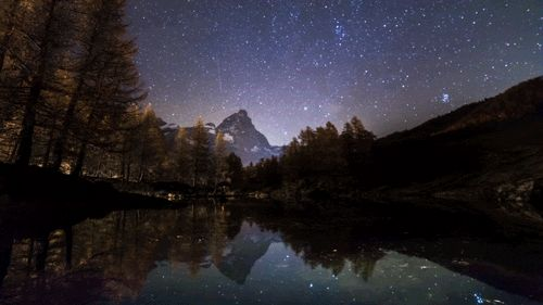 The Forest Of Life - flyngdream:   Lorenzo Caccia - Alps in Light   gif...